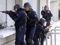 České ministerstvo plánuje protiteroristické centrum: Policajtov však angažovať nechcú
