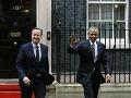 Obama je tiež za zotrvanie Británie v EÚ