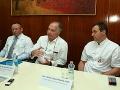 Predseda parlamentu Danko to má za sebou: Lekári prezradili detaily jeho stavu