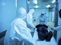 Väzeň odsúdený na doživotie prekonal klinickú smrť: Bol technicky mŕtvy, chce na slobodu!