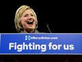 Clintonová vyhrala v štyroch štátoch: Sanders ovládol len Rhode Island