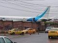 VIDEO Núdzové pristátie ako z hororu: 93 pasažierov uniklo o vlások smrti a mohlo sa stať horšie