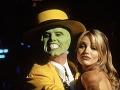 Cameron Diaz debutovala po boku Jima Carreyho vo filme Maska, keď mala sladkých 22 rokov.