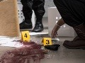 Hrozivý nález košických policajtov: V byte našli mŕtvu matku so synom