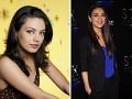 Jackie Burkhart - Mila Kunis (32), podobne ako jej kolegyňa, ktorá stvárnila Donnu, má svoje miesto medzi najsexi ženami sveta. Účinkovala vo viacerých filmoch a seriáloch. Za zmienku stojí najmä jej rola v dráme Čierna labuť, za ktorú takmer získala Zlatý glóbus. Zhruba od roku 2002 do roku 2011 randila kráska s Macaulay Culkinom. V apríli 2012 sa dala dokopy s kolegom Ashtonom Kutcherom, s ktorým sú dnes už manželia a radujú sa z dcérky Wyatt Isabelle.