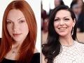 Donna Pinciotti - Laura Prepon (36) sa síce do pamäte divákov vryla ako červenovláska, pamätajú si ju tiež ako blondínku, no v súčasnosti nosí herečka čierne vlasy. Za sebou má aj modelingové skúsenosti, pózovala pre pánsky magazín Maxim a v roku 2005 sa ocitla v rebríčku najsexi žien sveta. Účinkovala vo viacerých seriáloch (Orange Is The New Black) a tiež v psychologických počinoch (Beštia Karla, Dievča vo vlaku). V minulosti randila s Christopherom Mastersonom (bratom Dannyho Mastersona, kolegu z Tých rokov sedemdesiatych) a Scottom Michaelom Fosterom. Laura sa hlási k tomu, že je scientologička.