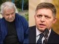 Ficov sused z nemocnice prezradil tajomstvá premiéra: Prišla radikálna zmena, je to iný človek