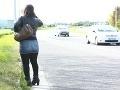 Tehotnú Slovenku prichytili, ako šliape v Škótsku: Z jej spovede mrazí