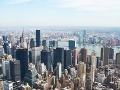 VIDEO Chaos počas dopravnej špičky v New Yorku: Za všetko môže táto fešanda!