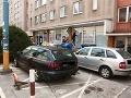 Celomestská parkovacia politika v Bratislave sa posúva: Toto je nový termín spustenia