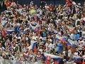 Blamáž pre Slovensko! Hulvátstvo fanúšikov rieši celý svet: 10 vecí, ktoré nikdy nerobte na hokeji