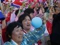 Severná Kórea sa pripravuje na najväčšiu udalosť za 36 rokov: Ľudia šalejú, FOTO príprav