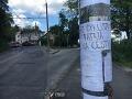 Úradníci sa mesiace hádali o hlúposti: Nevinný cyklista zaplatil životom, FOTO cesta smrti