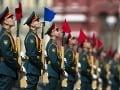 Rusko spúšťa štvordňové civilné cvičenie: 40 miliónov obyvateľov je v pozore