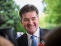 Danko sa odhodlal pomôcť Lajčákovi: Slovensko musí znieť silno, tvrdí