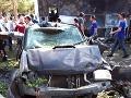 Tureckí nacionalisti zbili francúzskeho turistu: Krajinou sa ozýval výbuch, nálož zabila policajtov