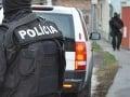 Policajná akcia na Slovensku: Súvisí s možnými podvodmi s DPH pri obchodovaní s oceľou