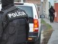 Kukláči zasahovali v Seredi