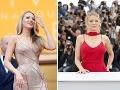 Tehotná herečka nemá v Cannes konkurencie: Zatiaľ bez bruška aj podprsenky!
