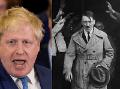 Johnson tvrdí, že EÚ je odsúdená na zánik