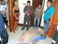 Drsný koniec dovolenky v Thajsku: Vášeň v hoteli so sexicou s penisom a potom... smrť