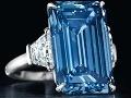 Najdrahší diamant na svete ide do dražby: FOTO Dali by ste za túto maličkosť 42 miliónov?