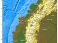 Ďalší šok pre zničený Ekvádor: Zemetrasenie si vyžiadalo 661 obetí, prišli nové silné otrasy
