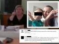 Mama ukázala šťastného Marca na FOTO: Slováci majú v prípade násilného odobratia prváčika jasno