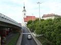 Symbol Bratislavy prejde veľkými zmenami na FOTO: Po 43 rokoch bude vyzerať inak!