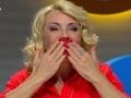 Zdena Studenková poslala hereckému kolegovi Jankovi Kronerovi aj vzdušnú pusu. Z televízneho návratu svojho kamaráta bola naozaj nadšená.