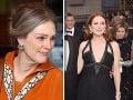Julianne Moore výrazne zostarla. Našťastie, len kvôli filmovej úlohe.