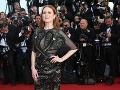 Julianne Moore sa zúčastnila aj filmového festivalu v Cannes. V týchto dňoch už ale zarezáva.