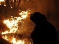 Továreň v Bielorusku sa ocitla v plameňoch: Nebezpečné výpary pochovali dvoch ľudí