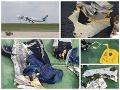 Lietadlo Egyptair sa zrútilo do mora, 66 mŕtvych: Experti odhalili príčinu, nemalo vôbec vzlietnuť