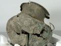 Filip našiel 3-tisícročný poklad ohromnej sumy na FOTO: Je to bomba, zhíkli archeológovia!
