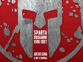 Kniha Sparta - Dosiahni svoj cieľ!