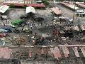 Streľba na trhovisko v Tel Avive, štyria mŕtvi: Teroristi strieľali na civilistov