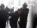 Belgičania zadržali štyroch podozrivých extrémistov: Plánovali útočiť na dav ľudí