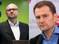 Nová dohoda je na svete: SaS a OĽaNO-NOVA budú spolupracovať v krajských voľbách