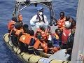 Tragédia pri boji za lepší život: Nezvestných 320 utečencov, pravdepodobne sa utopili