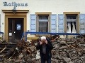 Včerajšie extrémne búrky zasiahli aj Rakúsko: Miliónové materiálne škody!