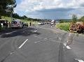 Drsné FOTO nehody pri Krupine: Vodiči (30,23) bojujú o život, starenka (†88) vyletela oknom