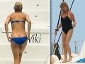 Kate Hudson a Goldie Hawn to v plavkách vždy svedčalo.