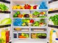 Pozor na ovocie a zeleninu, nie všetky druhy patria do chladničky.