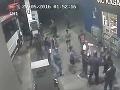 Autobus so slovenskými Rómami vyvolal paniku v Česku: VIDEO Pozor, ďalší migranti