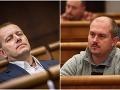VOĽBY 2020 Politológ má jasno: Kotleba a Kollár nemajú šancu získať po voľbách post premiéra