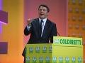 Komunálne voľby v Taliansku sú i testom popularity premiéra Renziho