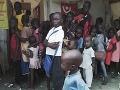Južný Sudán, 2016 |