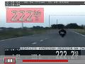 Nepoučiteľný pirát opäť riskoval: VIDEO Pri Trebišove unikal policajtom vesmírnou rýchlosťou