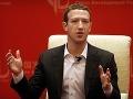 O Slovensku diskutoval aj šéf najväčšej sociálnej siete: Zuckerberga inšpiroval zavraždený Kuciak